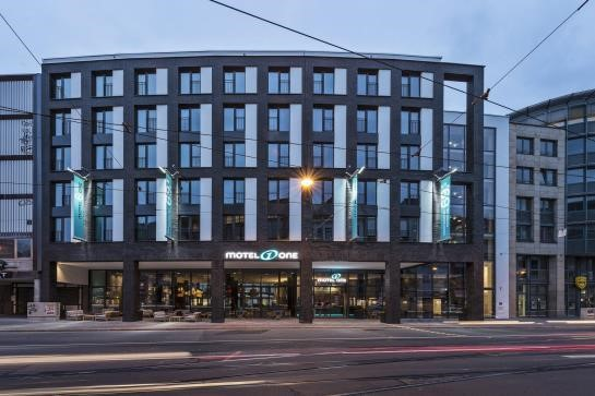 Motel One Bremen buchen - Looking for Booking