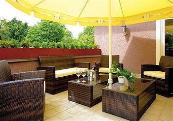Hotel Bonverde Wannsee Hof Berlin Buchen Looking For Booking